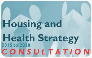 Housing and Health Strategy survey