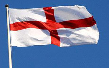 Pictures Of St George Flags 93