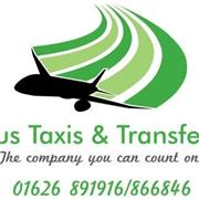 Abacus Taxis & Transfers UK