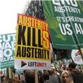Anti-Austerity March