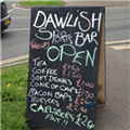 Dawlish Gay Bar