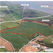 Location of new £2.9million countryside near Dawlish revealed