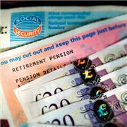 Pensions - check your NI contributions are correct!!
