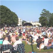 Party in the Park 2003