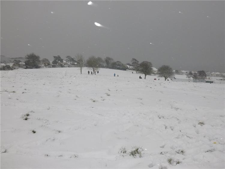 A few more snow pics March 2018 007