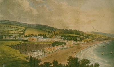 18th Century Dawlish
