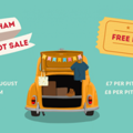 Powderham Car Boot Sale - Sunday 23rd August