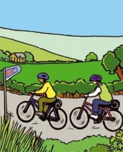 Councils to open new cycle route