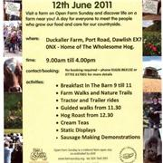 Events Jun 2011