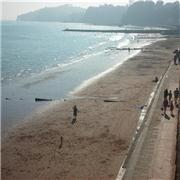 October 2nd 2011 in Dawlish