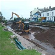 The Dredging of the Brook